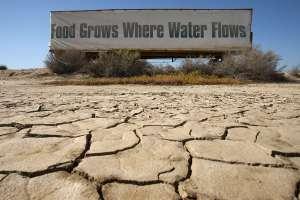 California se apoyará de elementos tecnológicos en su lucha contra la sequía