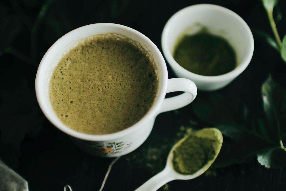 Beber té matcha diario puede ayudar a reducir la inflamación y el riesgo de muerte prematura