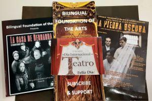 Covid-19 sacude a las compañías teatrales de latinos en LA