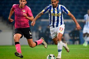 """Lopetegui sobre 'Tecatito' Corona: """"Tiene nivel para jugar en otras ligas"""""""