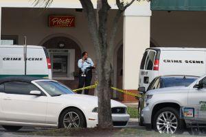 """El pistolero que mató a una abuela y su nieto en Florida quería """"matar personas y niños"""""""
