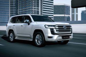 El SUV símbolo de Toyota y una nueva generación