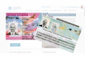 """Los 3 cambios en USCIS que facilitan el trámite de """"green card"""" y otras visas"""