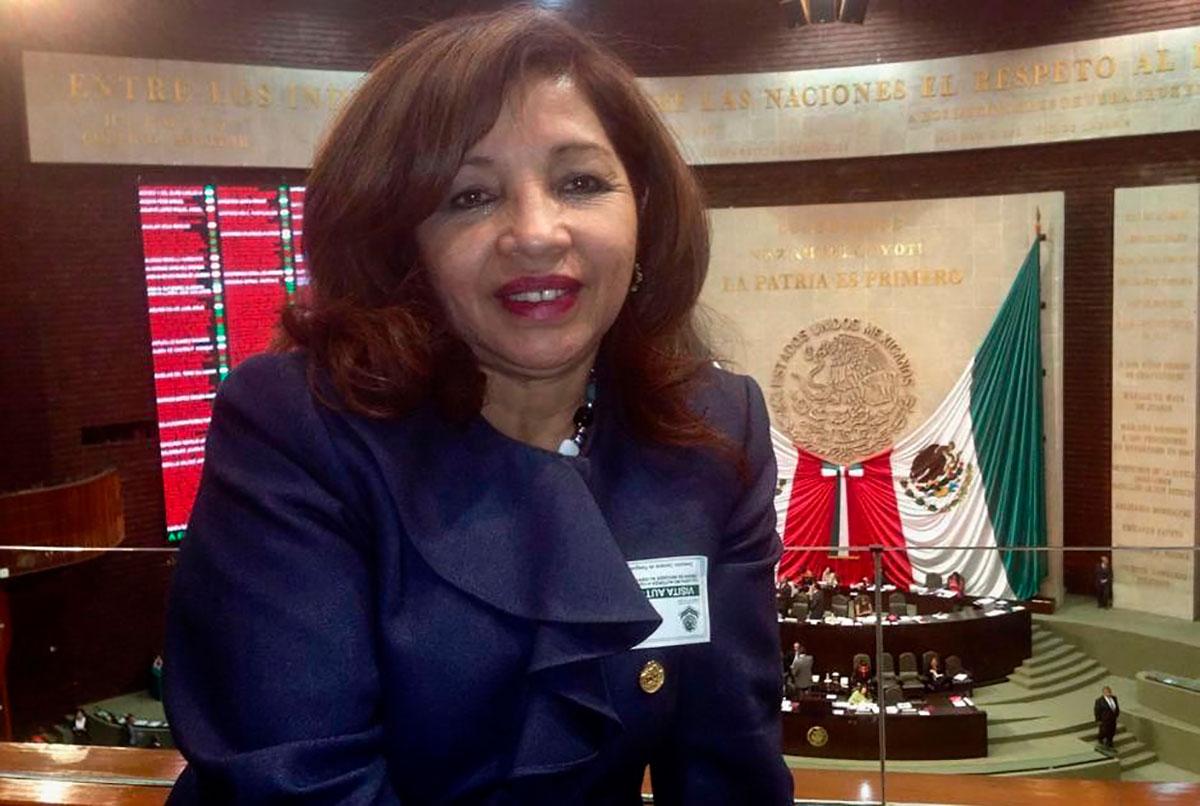 Ellos son los diputados que pelearán por leyes para los migrantes mexicanos