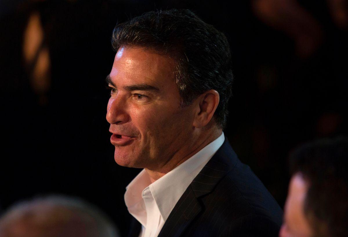 Yossi Cohen dirigió el Mossad por más de cinco años.