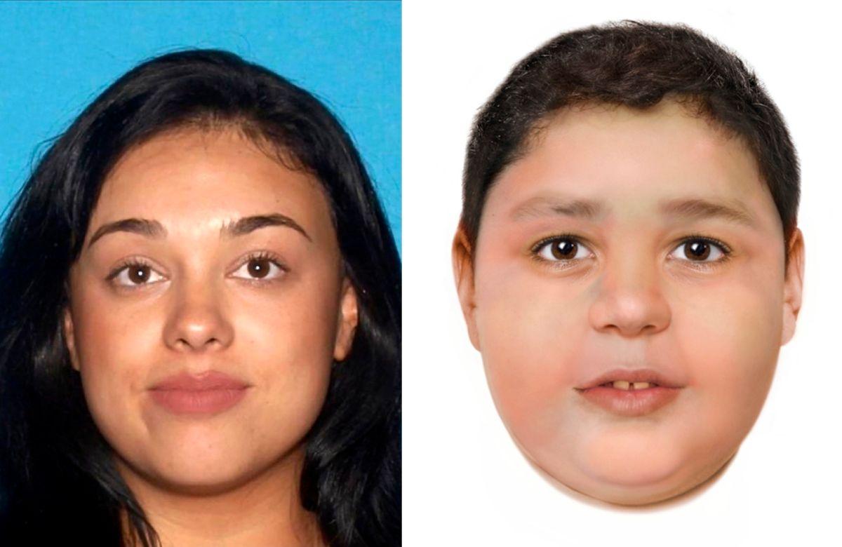 Niño hispano de California asesinado en Las Vegas murió por estrangulación, dice forense