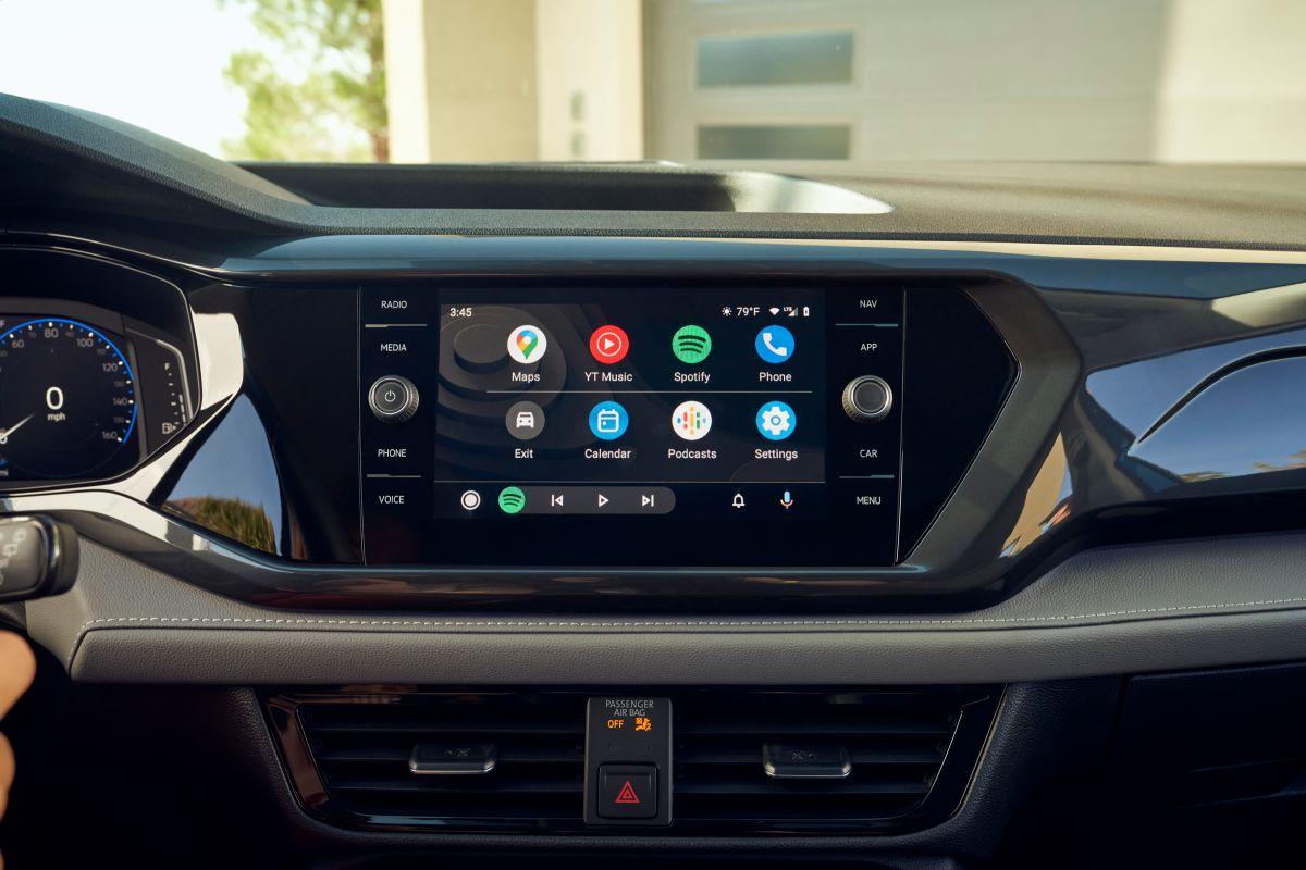 Android Auto presentará una actualización con un mejor servicio de mensajería en este verano 2021