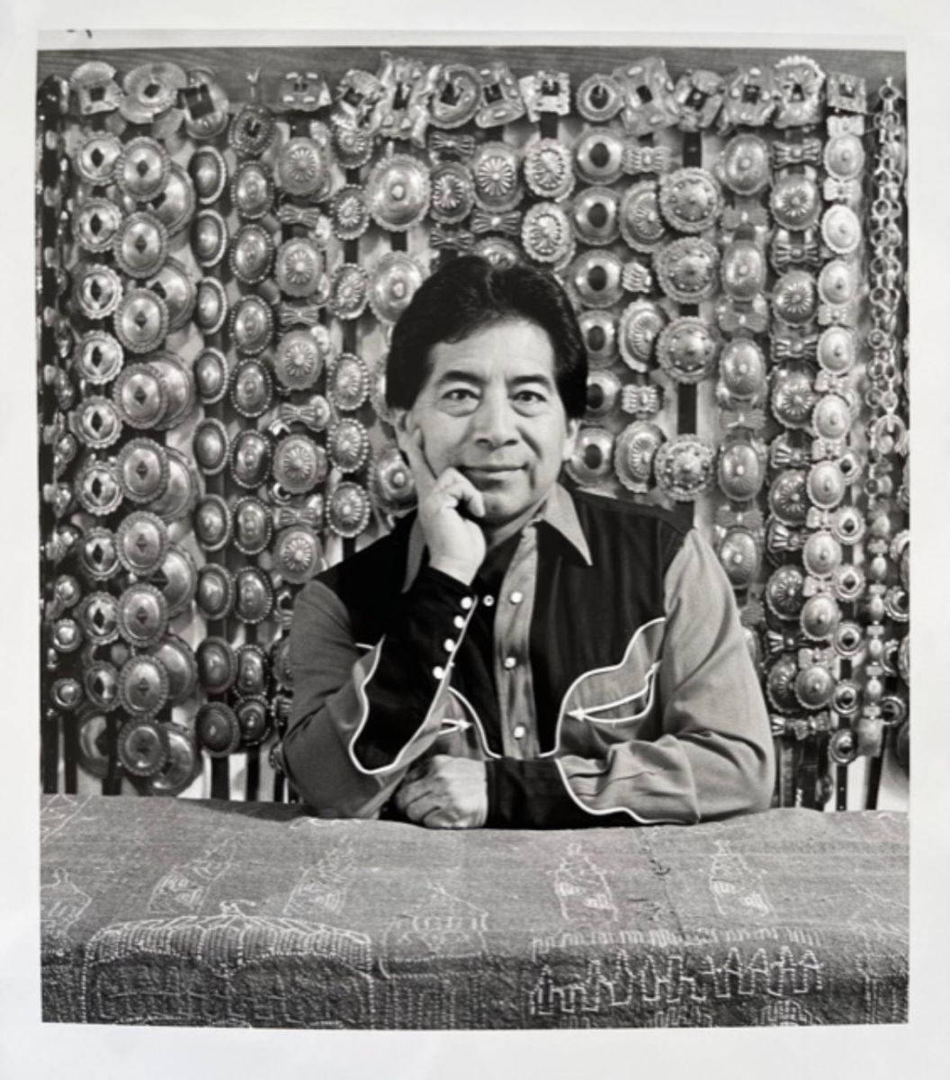 Federico Jiménez: el artista de los artistas de Hollywood