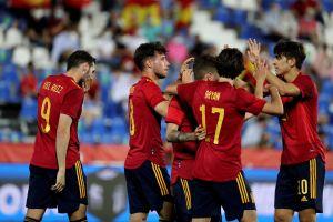 A una semana de la Eurocopa la Selección de España espera que Sanidad apruebe la vacunación
