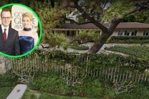 Bridget Fonda y Danny Elfman venden dos de sus mansiones y estrenan dos más