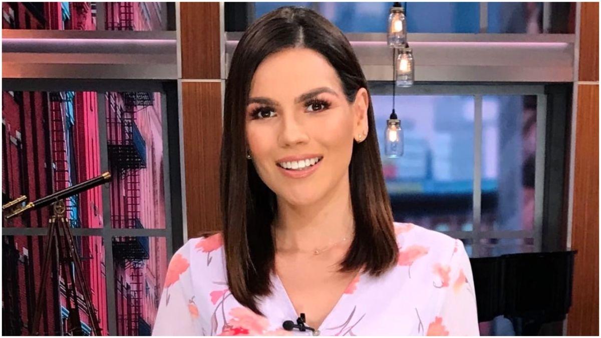 Así es la casa de Florida de Karina Banda, la nueva presentadora de 'Enamorándonos'