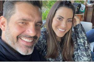 Te llevamos a conocer la casa de Venezuela de Cristóbal Lander, el ex de Gaby Espino