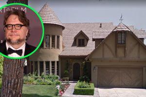Así es la casa de Guillermo del Toro, director de 'The Shape of Water', en Santa Mónica