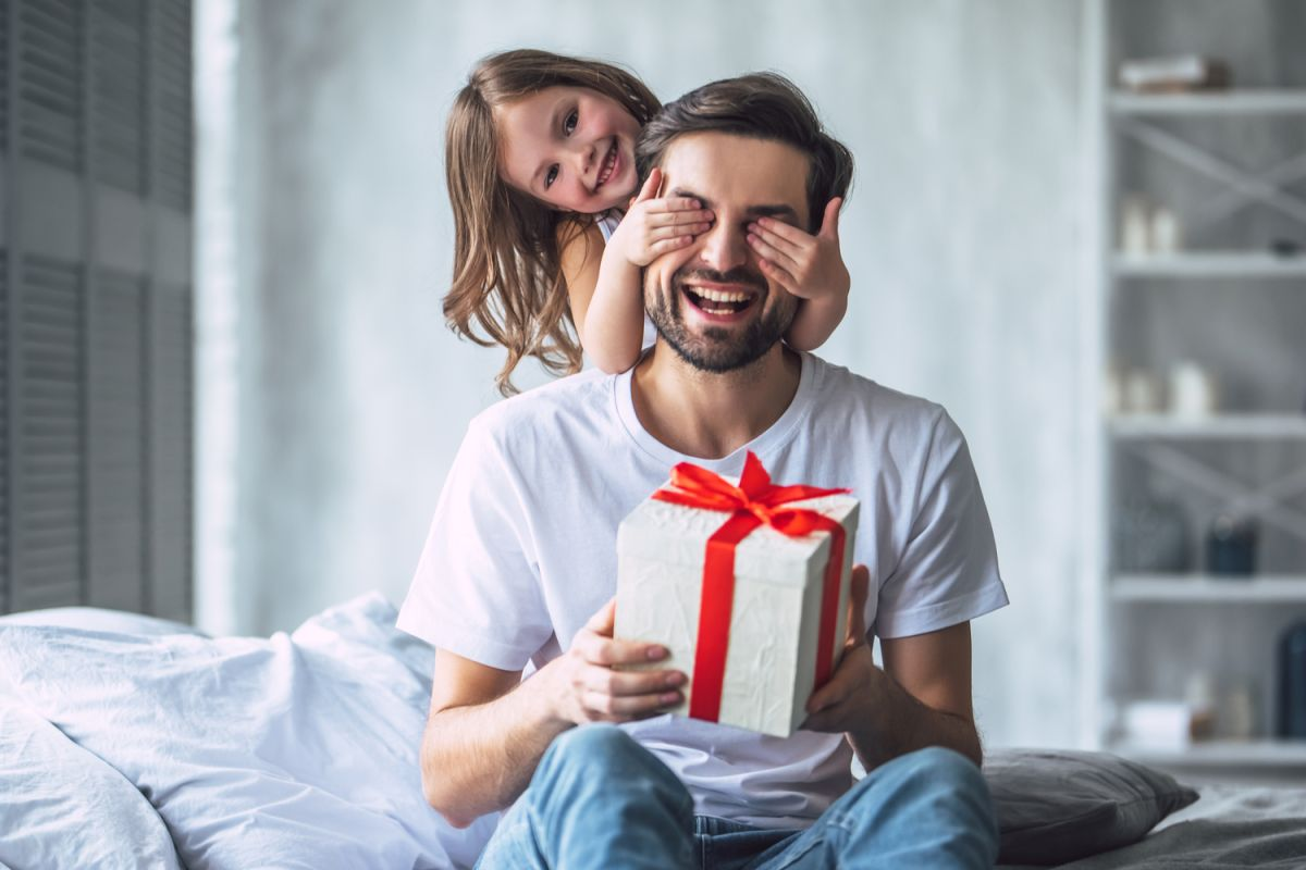 Regalos muy sencillos y útiles serán muy apreciados por tu papá