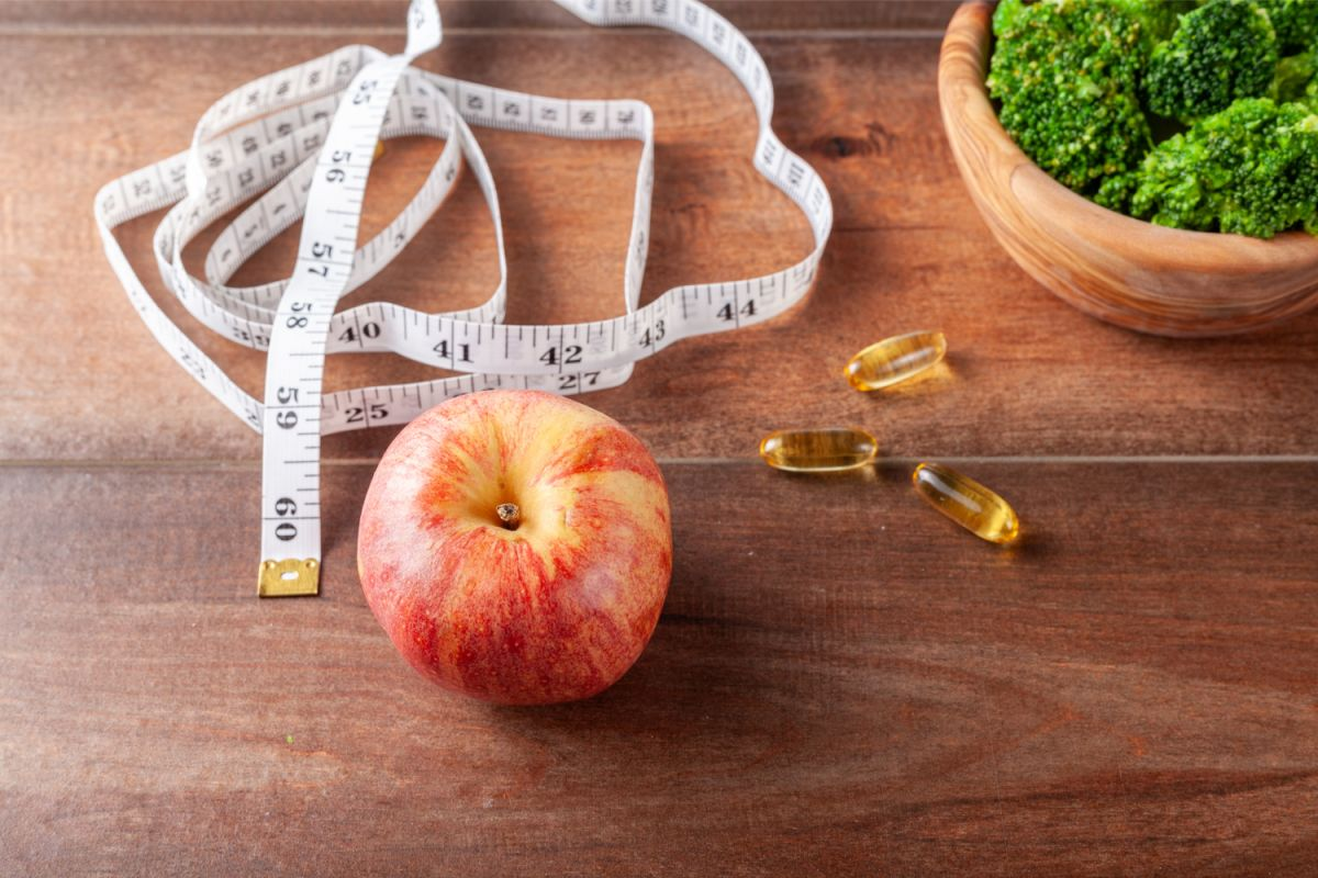 7 suplementos para bajar de peso que te darán buenos resultados en poco tiempo