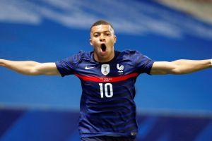 Mbappé confesó que rechazó oferta del Real Madrid cuando tenía 14 años