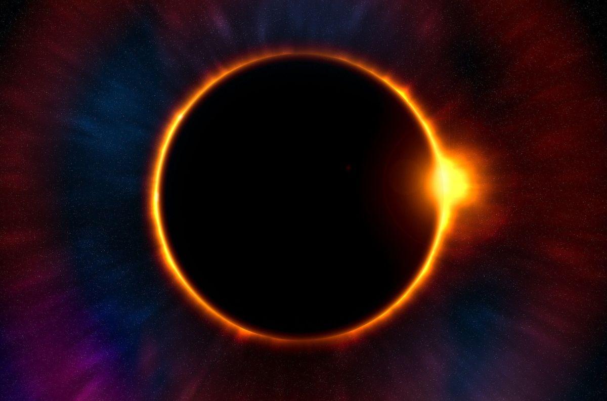 El eclipse anular de sol se acerca: dale la bienvenida con estos rituales