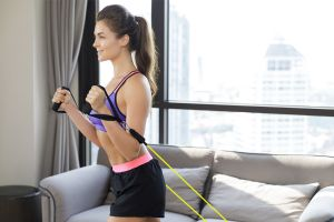 Las mejores opciones para ejercitar tus brazos, ganar músculos y bajar de peso