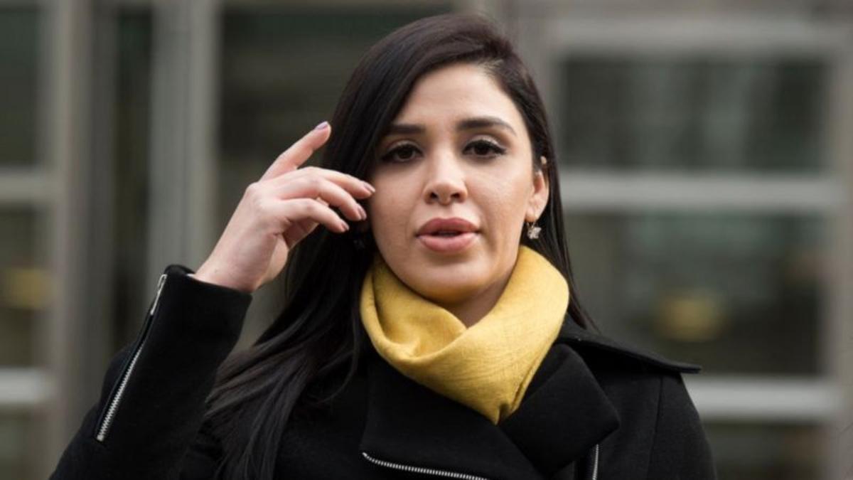 """Emma Coronel: qué implica que la esposa de """"El Chapo"""" se declare culpable de narcotráfico y evite ir a un juicio como su marido"""