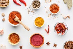 Sazonar tus comidas con hierbas y especias puede reducir tu presión arterial y los niveles de colesterol