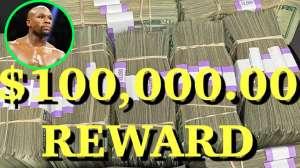 Floyd Mayweather ofrece jugosa recompensa tras millonario robo a su mansión en Las Vegas