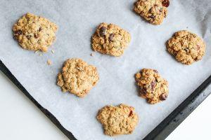 Las galletas de avena caseras son la opción de galleta más saludable
