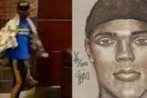 Policía de Houston busca a hombre que violó a mujer en el baño de una universidad en el suroeste de la ciudad