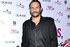 Dictan prisión preventiva al actor Héctor Parra por abuso sexual y corrupción de menores