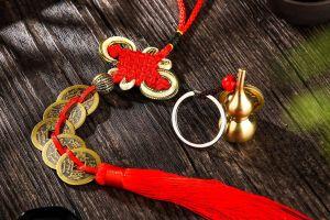 Los mejores amuletos con hilos rojos que atraerán la prosperidad y la abundancia a tu vida