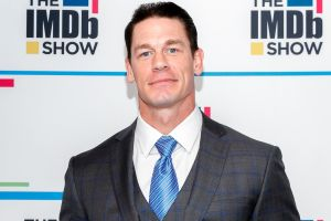 """John Cena quiere repetir su experiencia como actor en otra cinta de """"Fast and Furious"""""""