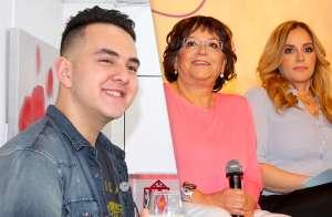 Johnny López, dice que Rosie Rivera se habría aprovechado del escándalo para vender libros