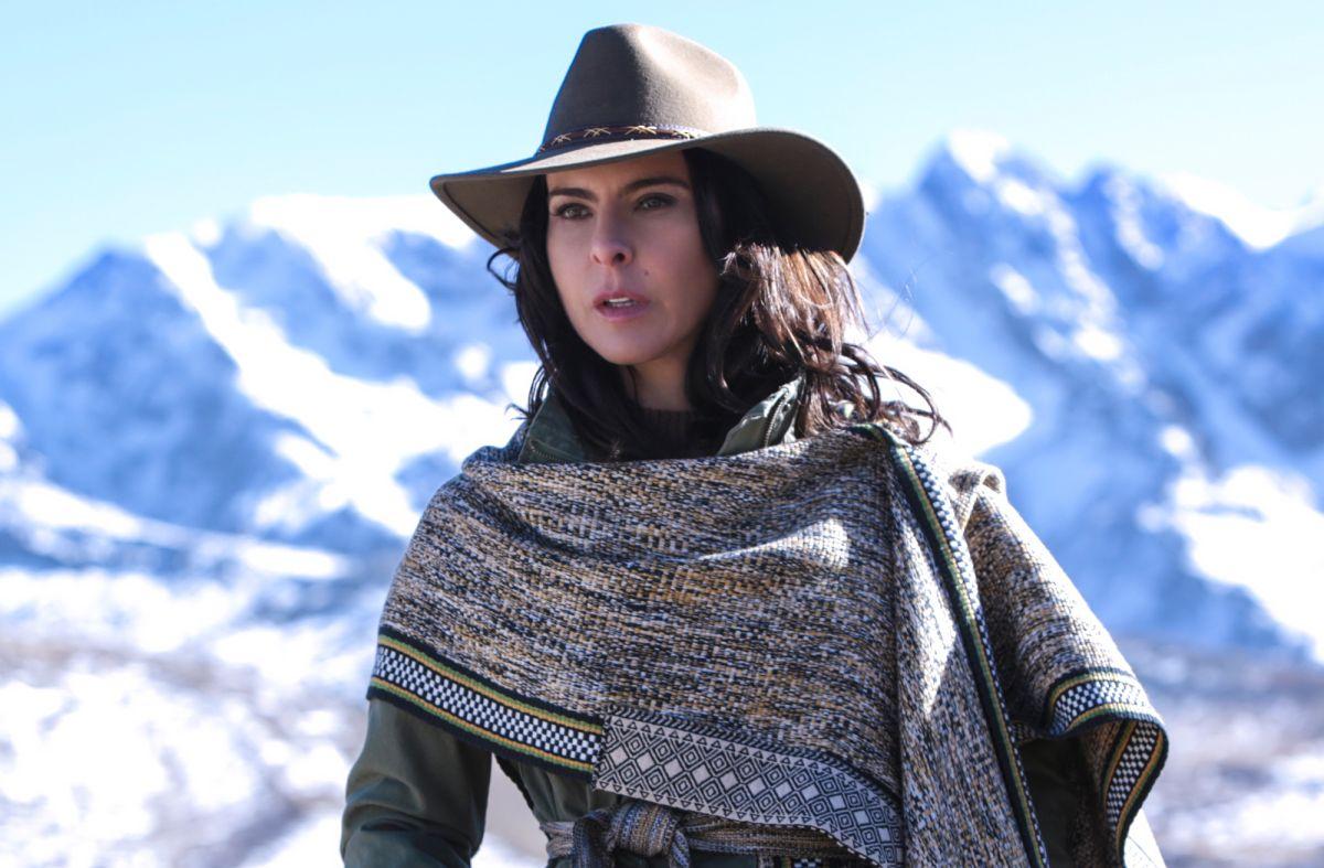 Telemundo confirma inicio de grabaciones de 'La Reina del Sur 3' con Kate del Castillo