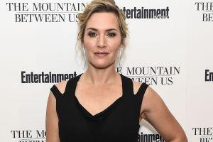 """Kate Winslet prohibió que eliminaran sus """"pliegues de grasa"""" en su último proyecto"""