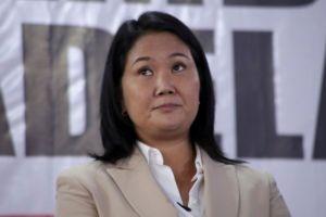 Keiko Fujimori: por qué la fiscalía en Perú pidió que la candidata presidencial vuelva a prisión preventiva