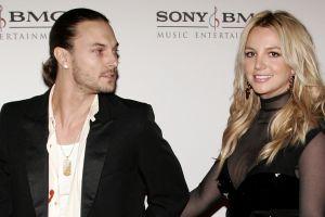 El ex marido de Britney Spears también apoya su lucha para acabar con su tutela legal