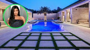 Hombre invadió la mansión de Kylie Jenner para declararle su amor, pero terminó arrestado