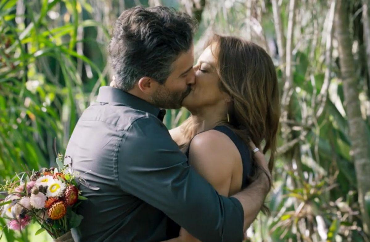 Final de 'La Suerte de Loli' en Telemundo pierde ante 'Si Nos Dejan' de Univision