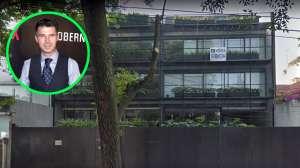 Leonardo, hijo de Andrés García, podría perder su lujoso penthouse tras ser víctima de fraude