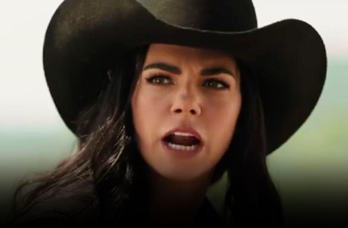 Livia Brito es 'La Desalmada' en nueva telenovela de Televisa y Univision.