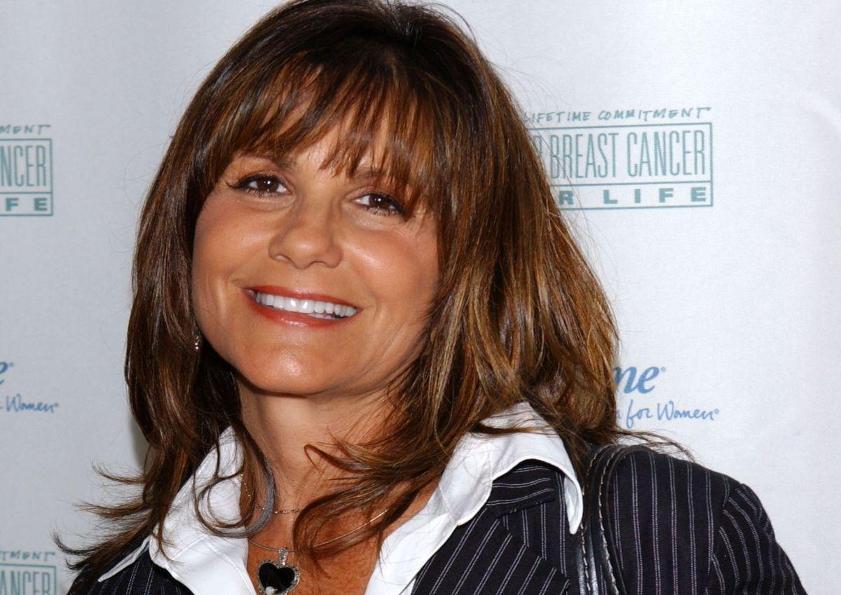 Lynne Spears, madre de Britney Spears.