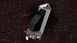 NASA desarrollará un telescopio espacial para cazar asteroides que amenacen a la Tierra
