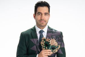Omar Chaparro aprecia y valora el éxito de ¿Quién Es La Máscara? por Univision