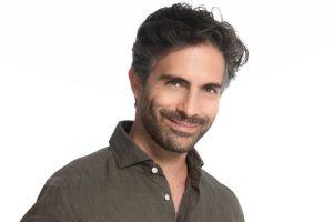 Osvaldo Benavides salta de 'La Suerte de Loli' en Telemundo a 'The Good Doctor' de ABC