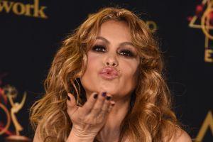Paulina Rubio estaría audicionando para 'The Real Housewives of Miami' de Peacock