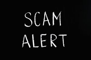 Las aplicaciones fraudulentas de intercambio de criptomonedas
