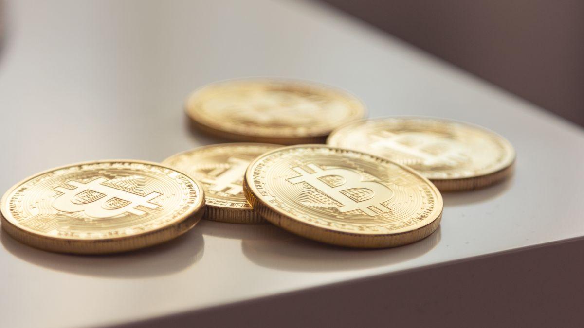 Puedes ganar tu salario en criptomonedas.