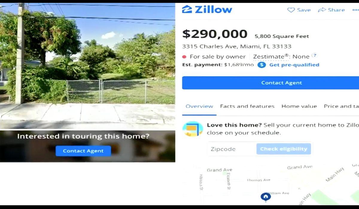 Venden ilegalmente la propiedad de una anciana en Miami sin que ella lo supiera