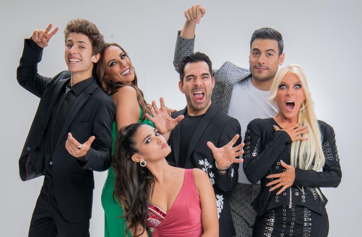 Segunda temporada de ¿Quién Es La Máscara? ya tiene fecha de estreno por Univision