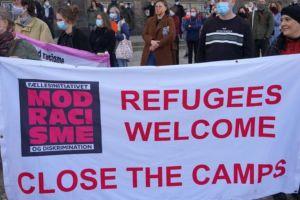 """Dinamarca, el """"paraíso liberal"""" en el que los inmigrantes y los refugiados ya no son bienvenidos como antes"""