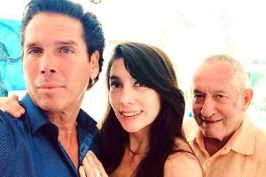 El hermano de Gael García demandará a Bella de la Vega por acusarlo de drogarse